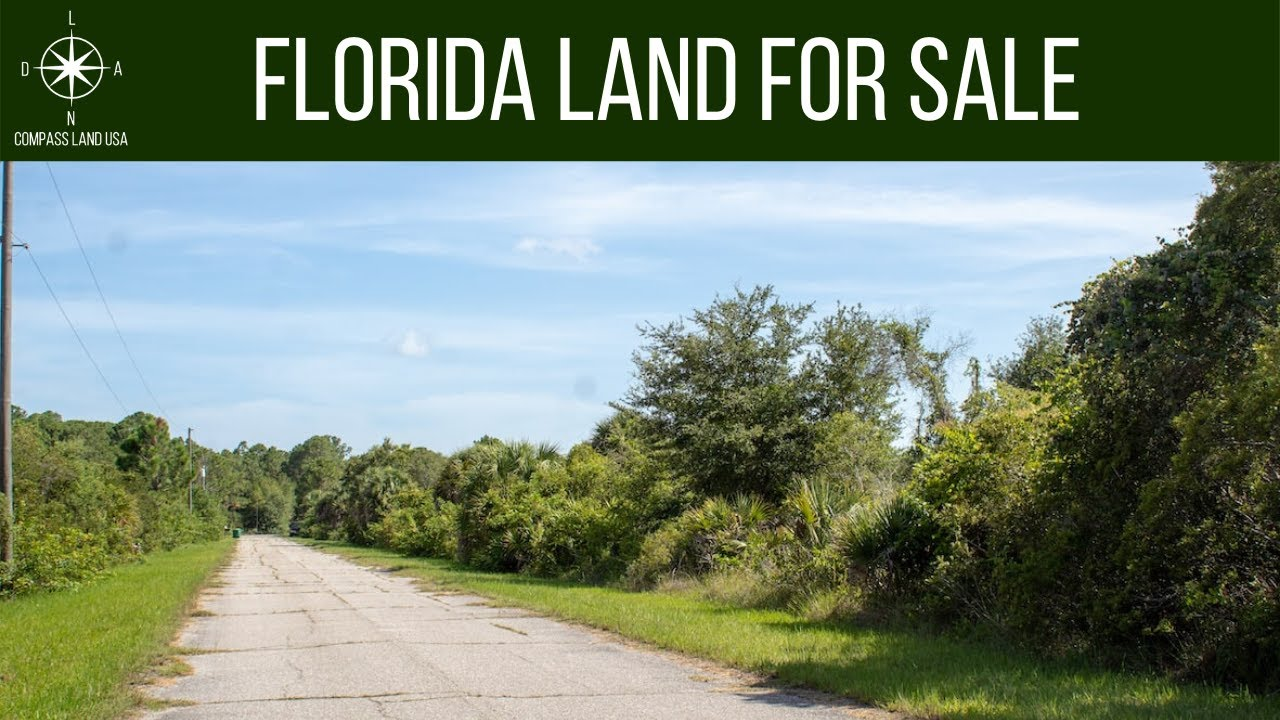 0.23 Acres Land for Sale in Port Charlotte Charlotte County Florida