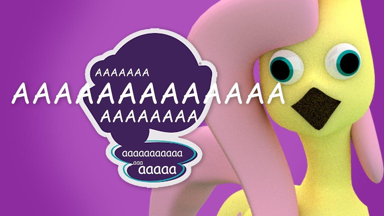 My Little Aaaaaaaaaaaaaaaaaa Youtube