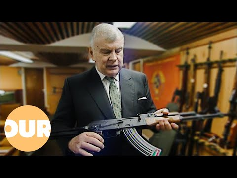 The Lucrative World Of International Arms Dealing (Award Winning Documentary)   Our Life