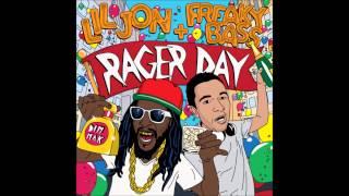 Lil Jon & Freaky Bass - Rager Day (Original Mix) [Dim Mak Records]