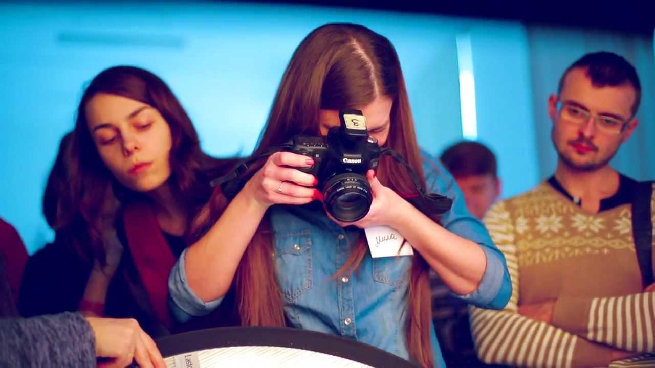 Мастер-класс по фуд-фотографии Ольги Драч (Simxa) - YouTube