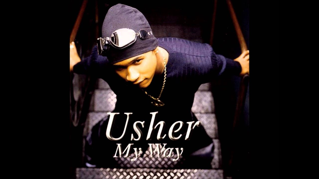Download Usher - You make me wanna
