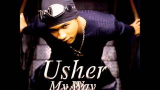 Usher - You make me wanna
