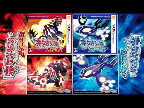 Route 19 (B / W) - Pokémon Omega Ruby/Alpha Sapphire
