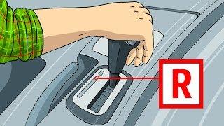 10 Dinge, die du mit deinem Auto nie machen solltest