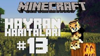 Minecraft: Hayran Haritaları - Bölüm 13 - TROLL MAP 3