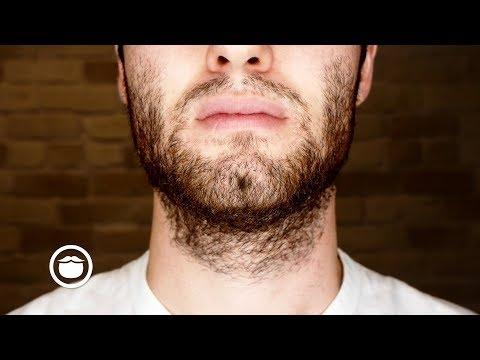How to Handle The Awkward Beard Phase | YEARD WEEK 2