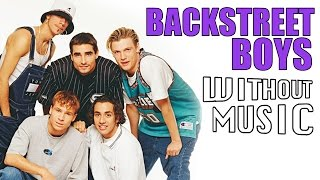 Baixar - Withoutmusic Quit Playing Games Backstreet Boys Grátis