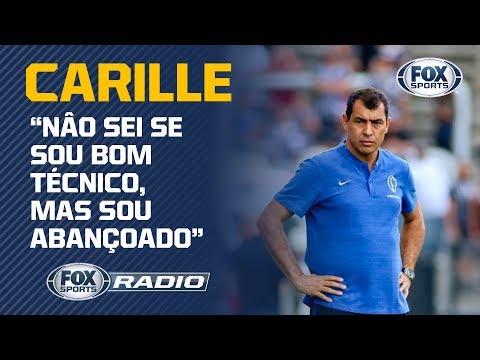 O NÍVEL DO FUTEBOL BRASILEIRO ESTÁ BAIXO? O time do FOX Sports Rádio debateu