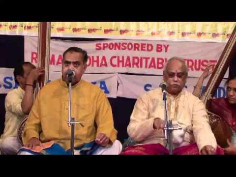Jugalbandhi Shankar & Vinayak Torvi thillana.mp4