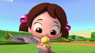 Niloya - Civciv Annesi - Minik Prenses Eylül