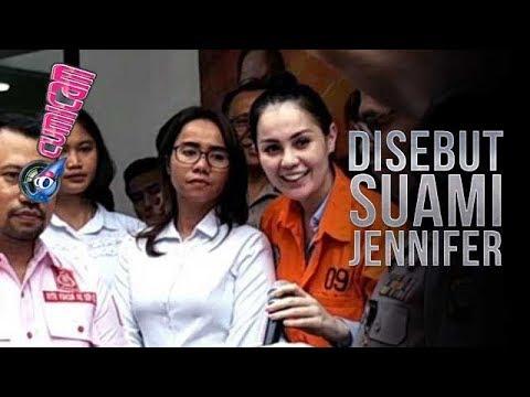 Polisi Sebut Suami Jennifer Dunn, Begini Jawaban Pihak Faisal Haris - Cumicam 04 januari 2018