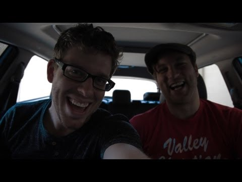 Green Vlog (The MPAA, Chocolate, and A Special Folder)