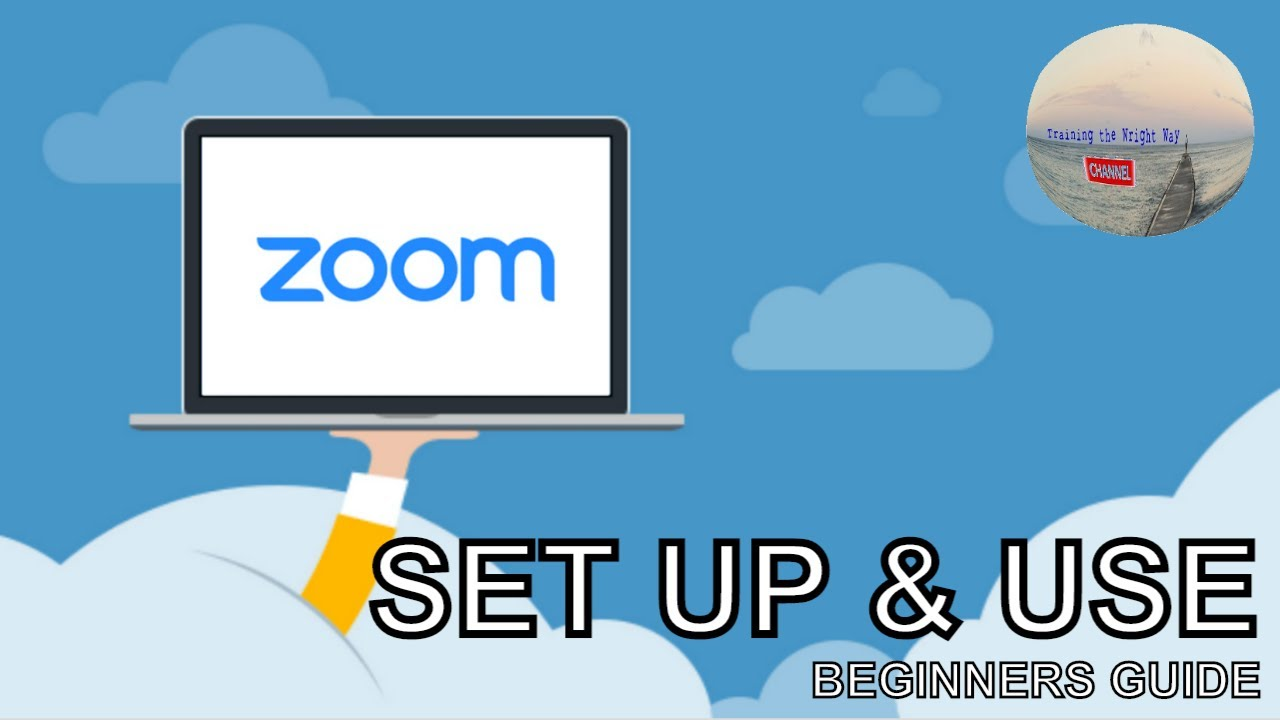 Zoom: setup and use of this video conferencing & teaching tool