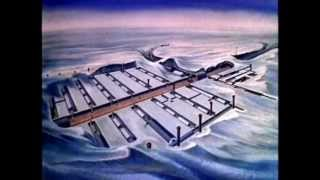 the u s army s top secret arctic city under the ice camp century restored classified film