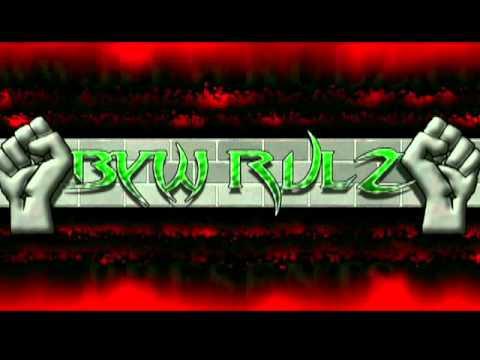 GBYWN Backyard Wrestling Monthly: November 2010 Part 3
