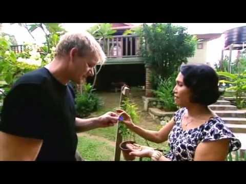 Gordon Ramsay Meets His Match in Malaysia
