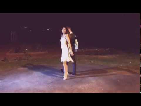 "Coreografía ""Promise"" Romeo Santos ft. Usher - Jorge y Mónica - www.madrid-dance.com"