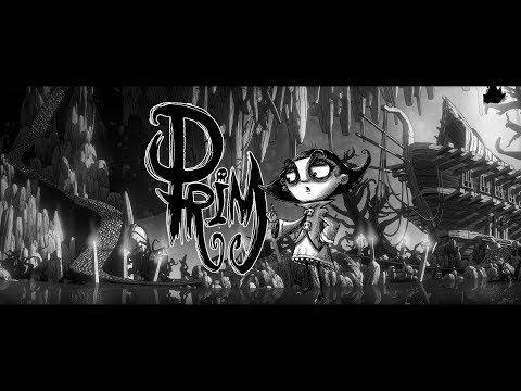 PRIM - Announcement Teaser