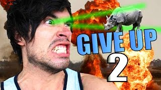 ESTO ME SUPERA! | Give Up 2