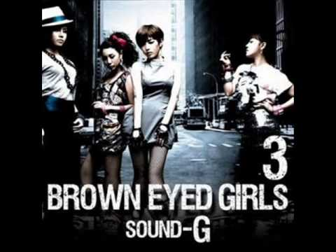 Brown Eyed Girls - Sign Ringtone (chorus)
