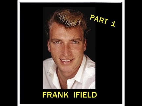Frank Ifield Interview  -  January 2018