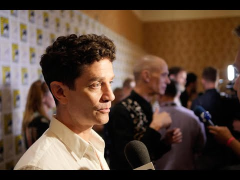 Star Trek: Discovery's James Frain Discusses His Vulcan Character