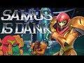 Samus is Dank, Better Nerf - Super Smash Bros. For Wii U Montage