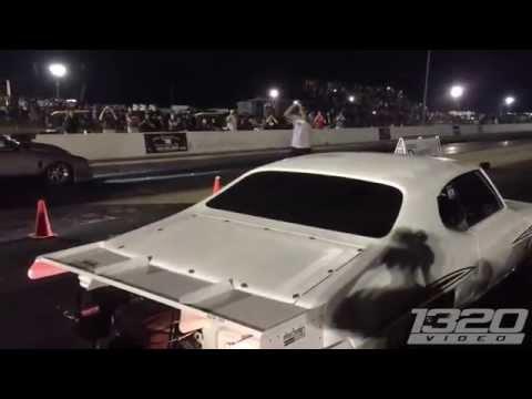 DRAG RACE: The Crow VS John Doe! Guess The Winner Of $20,000!