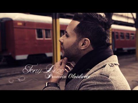 Tony Dize   Prometo -  Olvidarte Merengue Remix