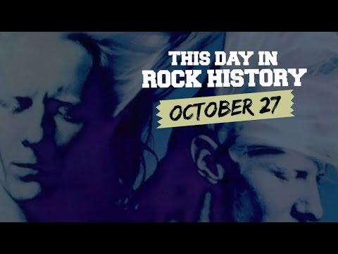 Bruce Springsteen's Big Day, Johnny Winter's Masterpiece - October 27 in Rock History