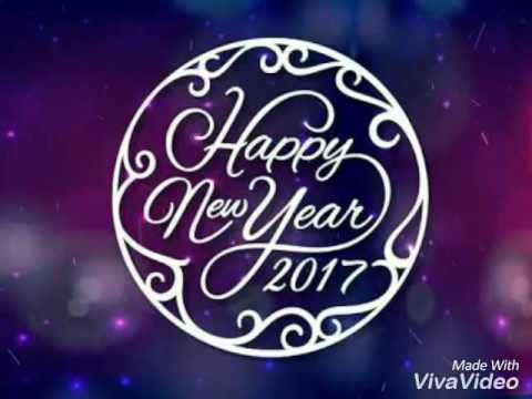 Happy New Year 2017 from Chord Dj Squad (Gorontalo)