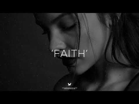 ''FAITH'' - Instrumental RNB | Emotional ✘ Post Malone | (Mike Beatz)