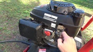 видео Двигатель Honda GCV 530