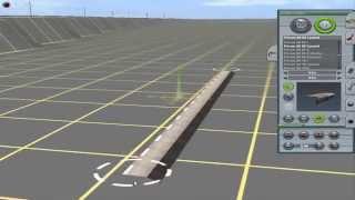 Trainz Railroad Simulator 2004 - Tvorba mapy díl 26. - Hlavní nádraží