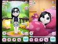 My Talking Angela Level 40 Lvl Android Fun Benim Konuşan Angela m Best GamePlay Angel an