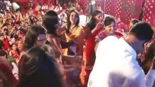 Aarti Sharma Bhajan - Nachan Ka Baba Mood Ban Gaya Tere Jagran Me