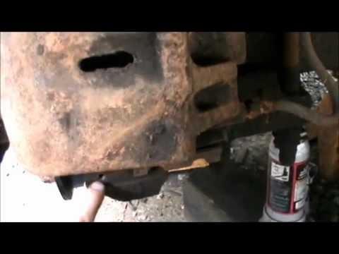 How to Change Medium Duty Truck Brakes