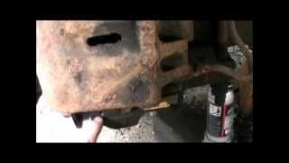 How to Change Medium Duty Truck Brakes