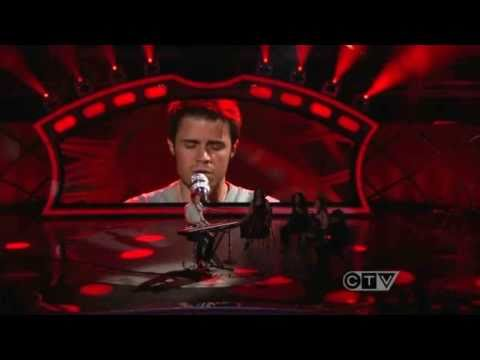 Kris Allen - Ain't No Sunshine (American Idol Performance)