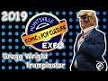 Gregg Wright - Trumpinator | HCPCE 2019