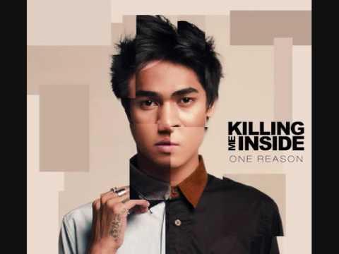 Killing Me Inside - Menyesal