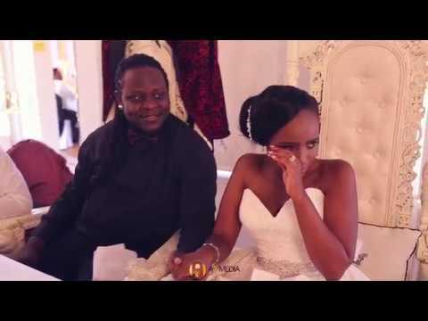 Zimbabwean/South African Wedding - Clarah + Erich