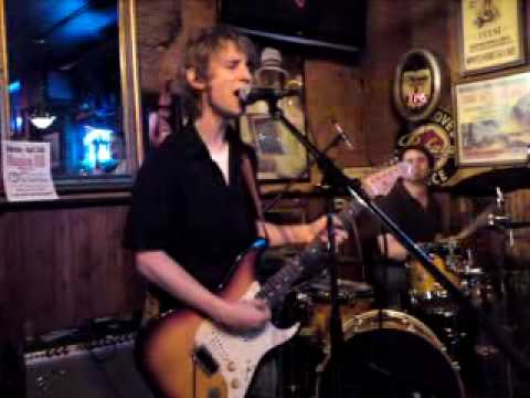 Noah Wotherspoon Band - Killing Floor (cover) - YouTube