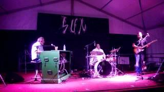 Sam Paglia Trio - Greasy, Live Modena 13-09-2013