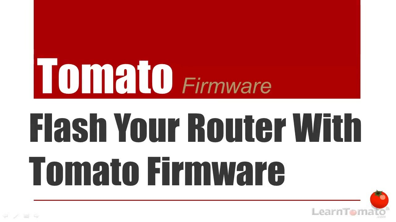 Tomato Firmware Installation (Shibby mod) On ASUS RT-N66U Dual Band  Wireless Router