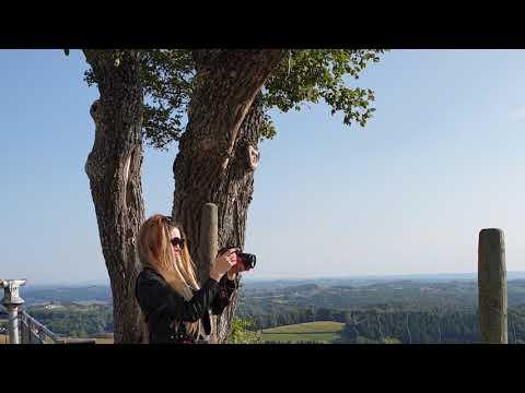 Замок Ригерсбург. Австрия Riegersburg Castle.Austria  Schloss Riegersburg. Österreich