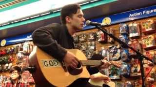 """Seahaven - """"Highway Blues"""" (Acoustic)"""
