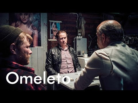 The Invisible Man | Drama Short Film | Omeleto