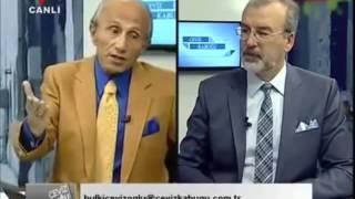Yaşar Nuri Öztürk -- Tayyibin oglu carsaf carsaf medya`ya düstü  Fatih belediyesi yolsuzluk!